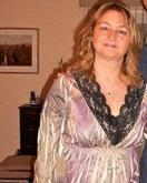 Date Single Senior Women in New Jersey - Meet CWR2757